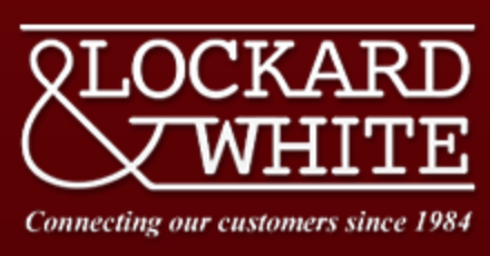 Lockard and White Logo