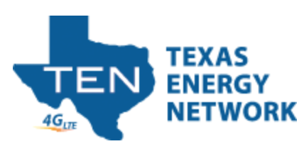 Texas Energy Network Logo